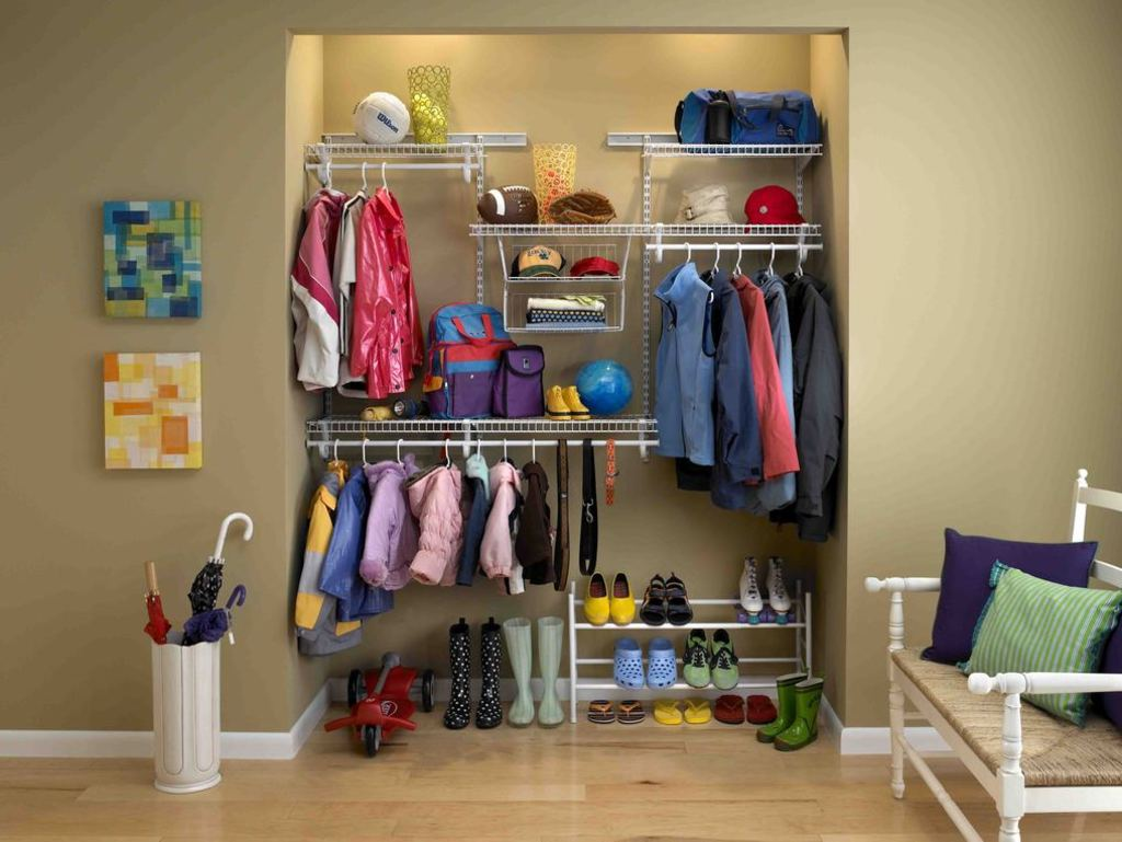 An organised home starts with Wardrobe World