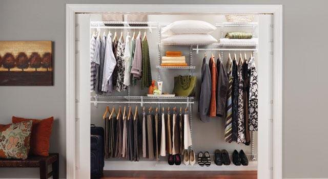 Laundry Linen Cupboard