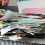 How to Organise your Family Paperwork
