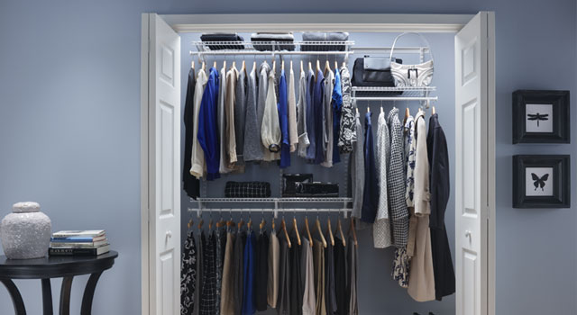 Bedroom Storage Solutions & Wardrobes | Wardrobe World