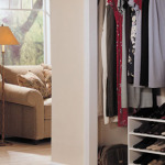 Extra Storage Space – Where to Add Shelves in your Bedroom