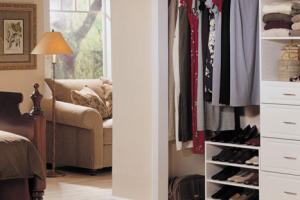 bedroom extra storage