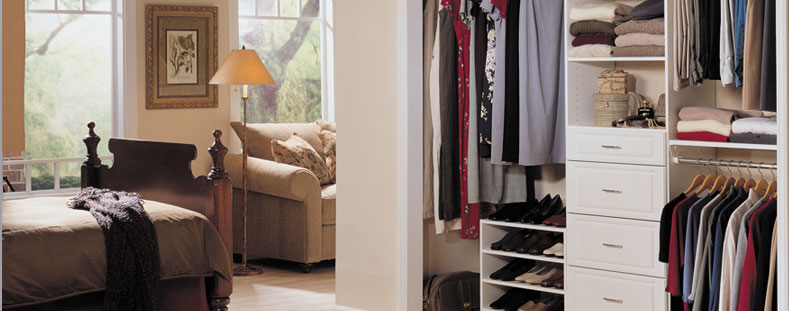 Extra Storage Space U2013 Where To Add Shelves In Your Bedroom