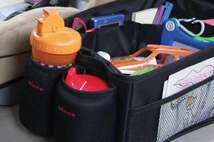 car-organiser-items