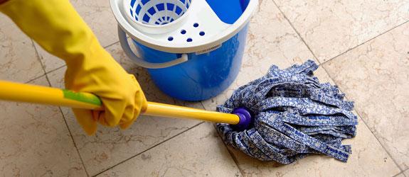 mopping-tiled-floors
