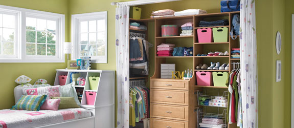 Ordinaire Bedroom Children Wardrobe