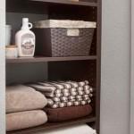 A La Carte Closet: How to Organise Your Linen Closet