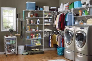 Laundry/Linen Solutions