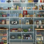 How to Organise your Kitchen Pantry [Infographic]