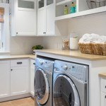 How to Keep Your Laundry Storage Clean and Safe