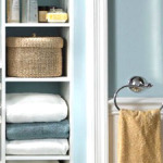 How to Organise your Bathroom Cabinet