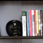 Different Ways to Organise your Bookshelves