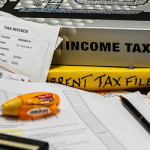 How to Organise Yourself for Tax Season