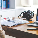 4 Tips for a More Productive Home Office Space