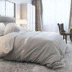 4 Tips for Over Bed Storage